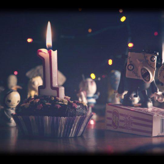 KM13 Studio - 1 aniversario
