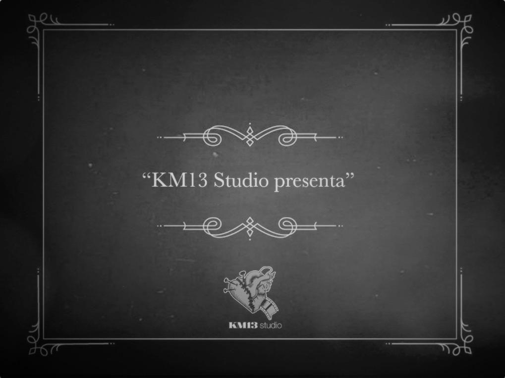 HALLOWEEN en KM13 Studio
