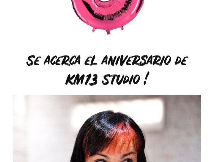 Se acerca el 3º aniversario de KM13 Studio