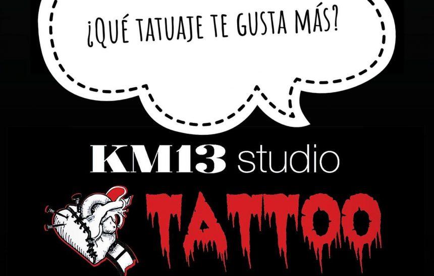 ¿Qué tatuaje de Ruth Cuervilú te gusta más?
